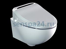 Комплект подвесной унитаз Catalano VELIS 57 WC SOSPESO + крышка-биде SensPa