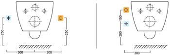 Схема подключения унитаза catalano_sfera_54_wc_sospeco_1VPS5400