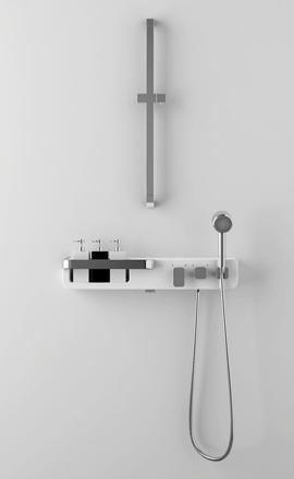 душевая панель CEBIEN UD-S